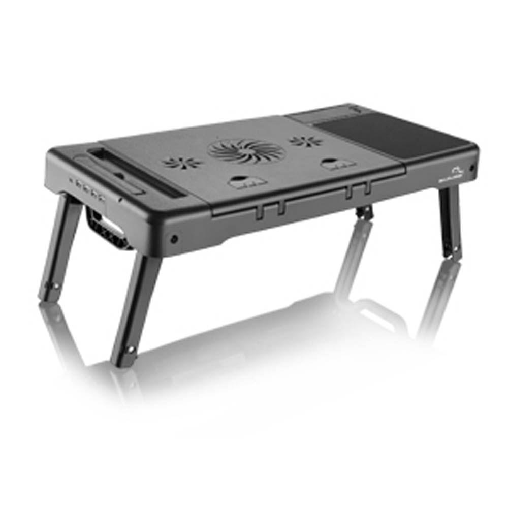 Mesa portatil notebook 3x1 com cooler ac163 lojamultilaser - Mesa para portatil ikea ...