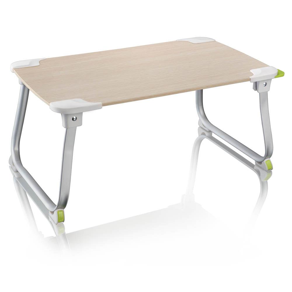 Mesa para notebook port til dobr vel em mdf apoio suporte - Mesa para portatil ikea ...