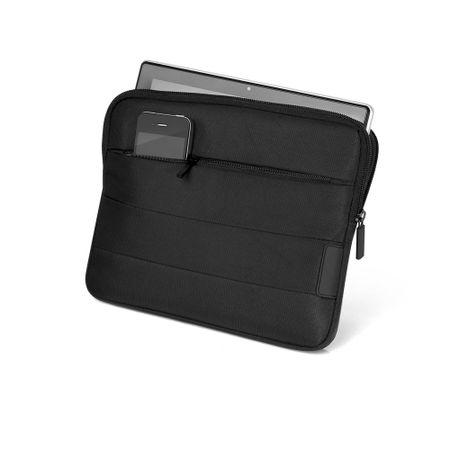 Case Nylon Multilaser para Tablet e Netbook Dupla Camada Ate 10Pol - BO302