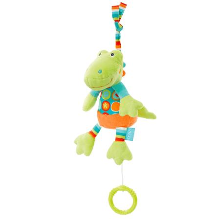 Baby Fehn - Mini Musical Dragão - BR327