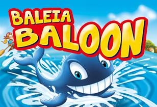 Baleia Baloon