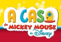 Mickey Club House