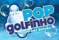 Pop Golfinho