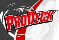 Prodeck