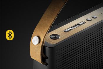 portable bluetooth sound | disponível em 1 cor