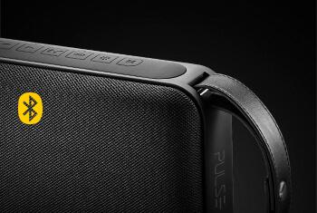 Portable Bluetooth Led | disponível em 1 cor