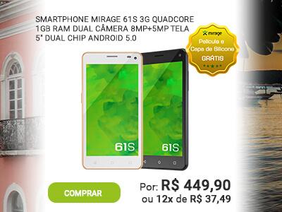 Smartphone - 61S
