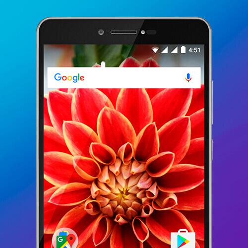 Smartphone MS70 | R$ 1.199,00 | full