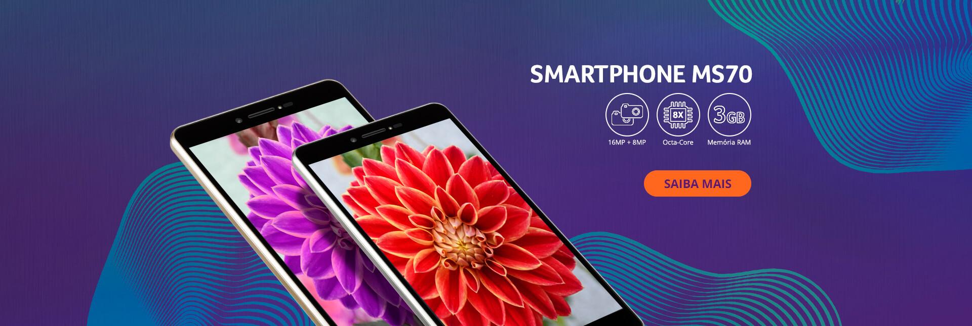 Smartphone MS70