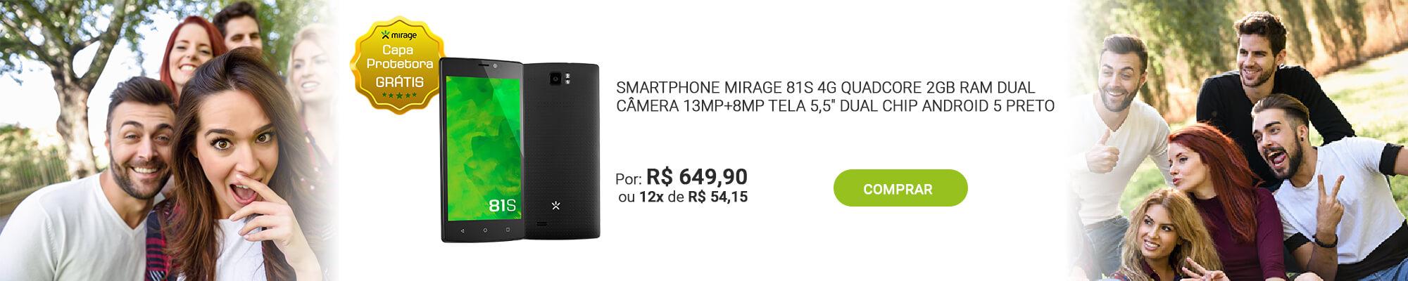 Smartphone - 81S