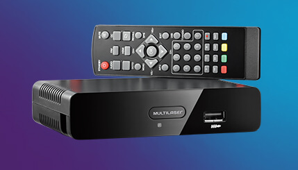 Conversor de TV | R$ 149,90 | horizontal