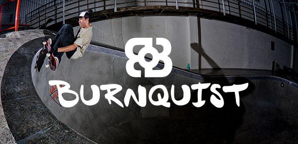 Burnquist