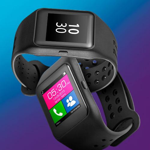 Relógio Smartwatch | R$ 349,90 | full