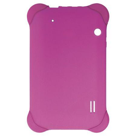 Case para Tablet 7 Pol Kid Pad Rosa Multilaser- PR937