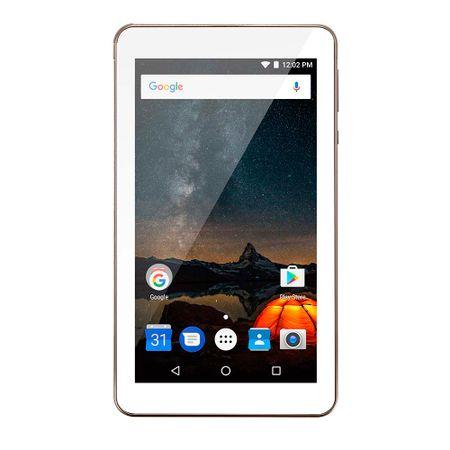Tablet Multilaser M7S Plus Quad Core Câmera Wi-Fi 1 GB de RAM Tela 7 pol....