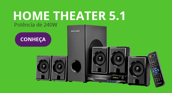 SP224 Home Theater