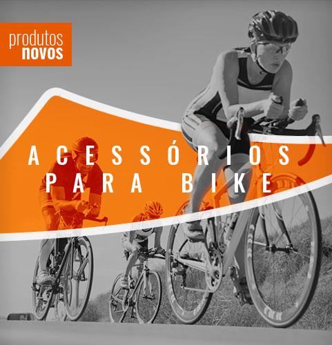 Acessorios para bike