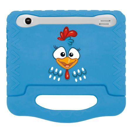 Case para Tablet 7 Pol Galinha Azul Multilaser - PR930