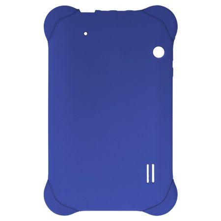 Case para Tablet 7 Pol Kid Pad Azul Multilaser- PR936