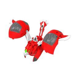 fbfc6a0d22 Boneco Ryukari Set-Sonic Hawk Multikids - BR095