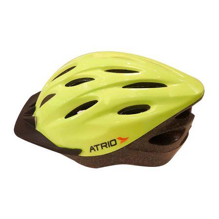 Capacete para Ciclismo MTB com LED Viseira Removível e 19 Entradas de...