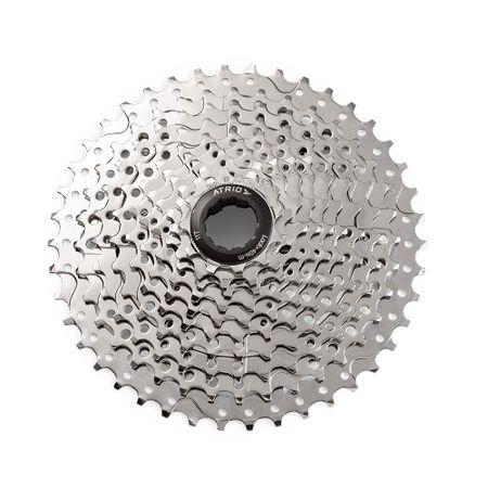 Cassete Para Bicicleta 10V 11-42T Atrio - BI149