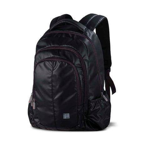 """Mochila Swisspack Trip Marrom Escuro - Até 15.6"""" Multilaser - BO412"""