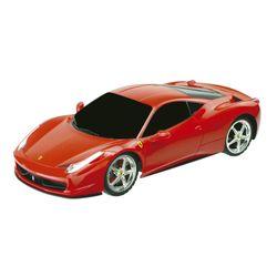 bc70208c6e XQ - Ferrari 458 Itália - 1 18 - BR441