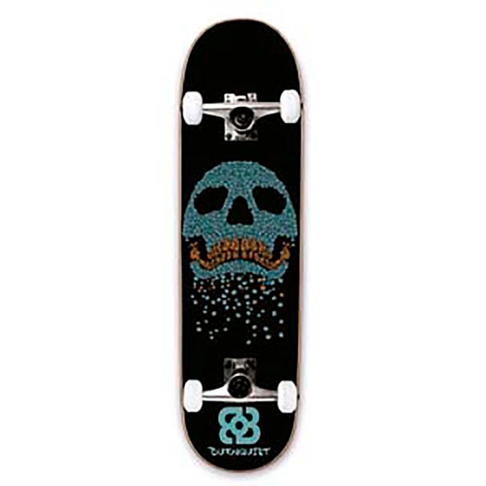 27104c0f16d18 Skate Street Bob Burnquist Caveira Azul - ES077 - lojamultilaser