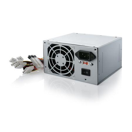 Fonte Para Gabinete 200W Bulk Multilaser - GA039BU