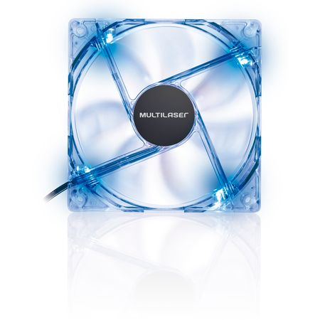 Cooler Fan Multilaser - GA135
