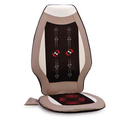 Assento Massageador Shiatsu Move Pro- HC035
