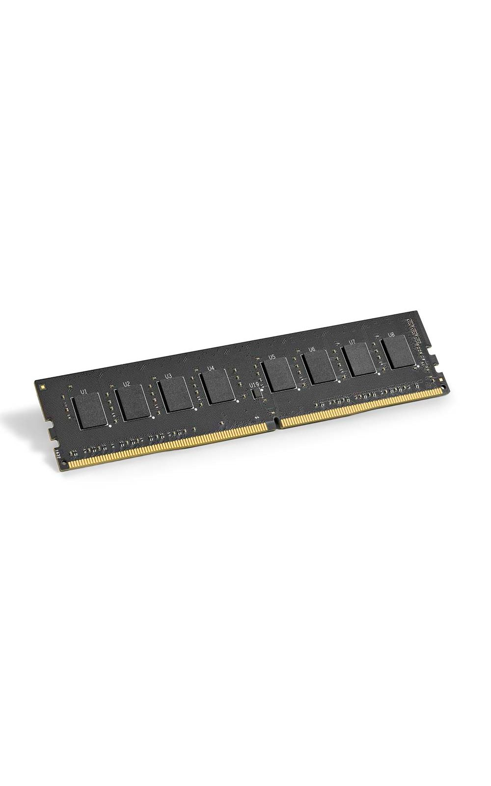 Foto 1 - Memória Dimm Ddr4 4Gb Pc4-19200 Multilaser - MM414
