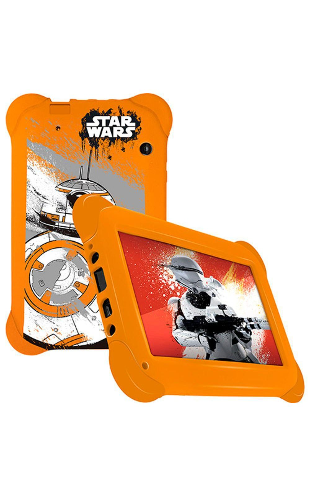 Foto 2 - Tablet Disney Star Wars - NB238