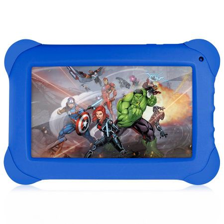 Tablet Disney Vingadores Multilaser - NB240