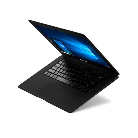 Notebook Legacy Intel Quad Core Tela Hd 14 Pol. Windows 10 Ram 2Gb Multilaser...
