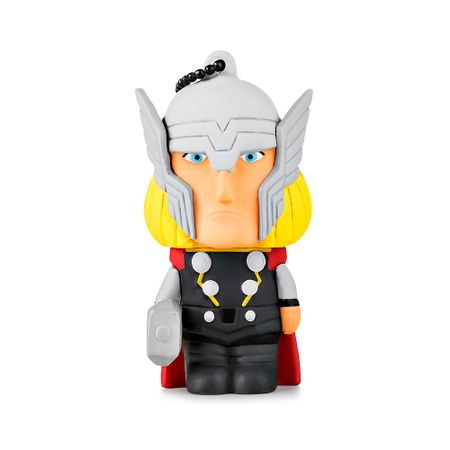 Pendrive Multilaser Marvel Vingadores Thor 8GB - PD083