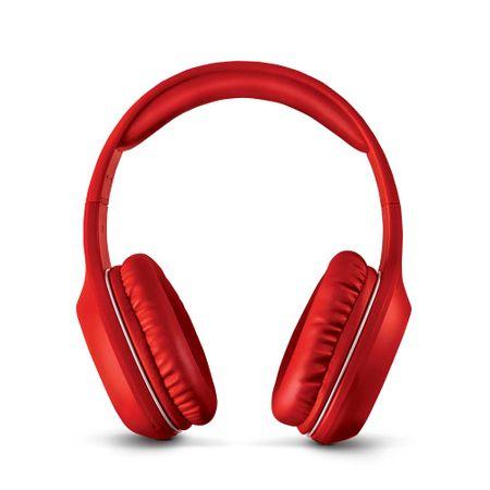 Fone De Ouvido Pop Bluetooth P2 Vermelho Multilaser - PH248