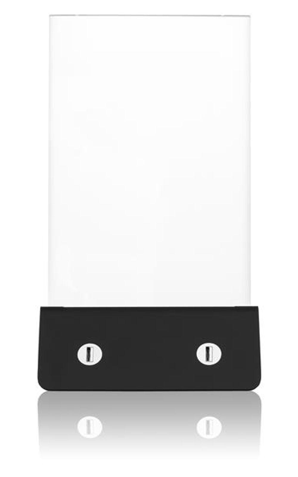 Foto 2 - Estação de Recarga 4 Entradas USB Preto Multilaser - CB106