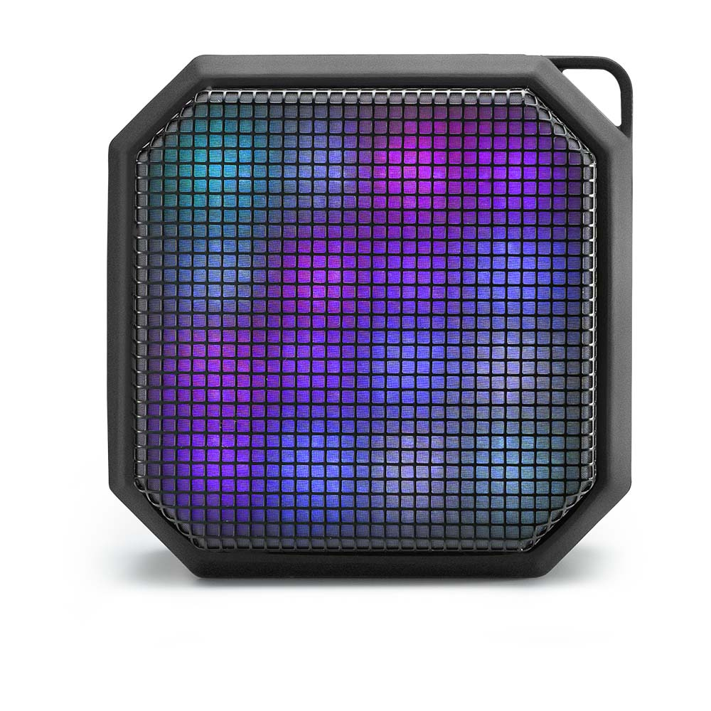 Caixa De Som 10W Rms Bluetooth Multilaser- SP286