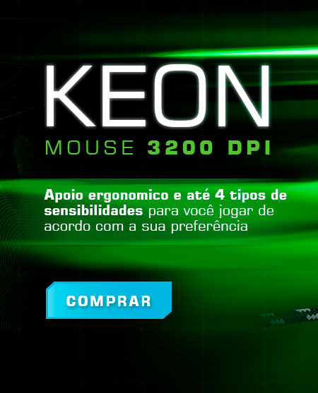 Keon Mouse