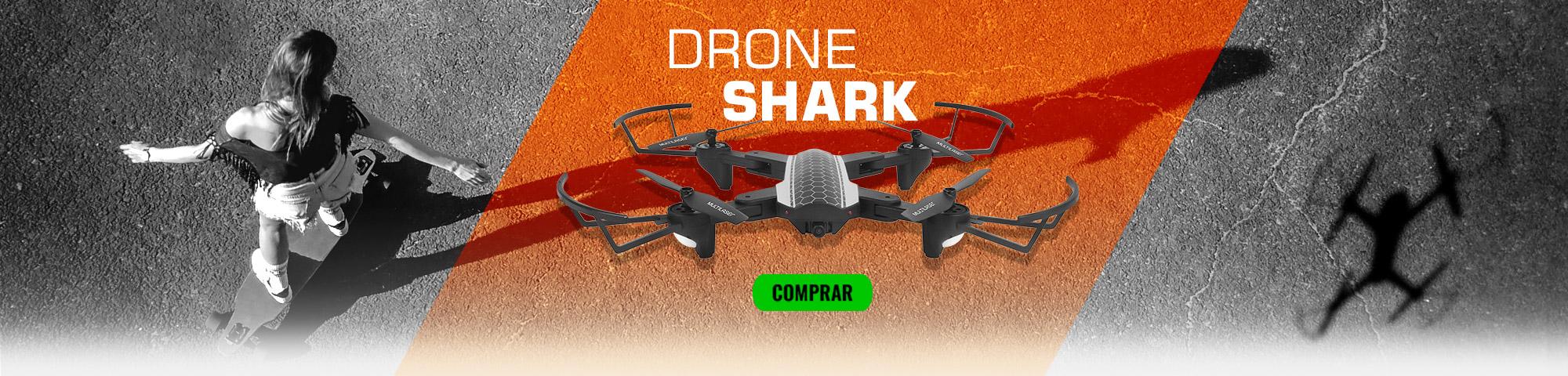 Banner Drones