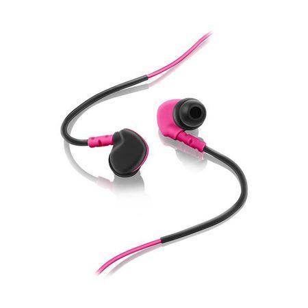 Fone De Ouvido Sport Premium Rosa Multilaser PH134