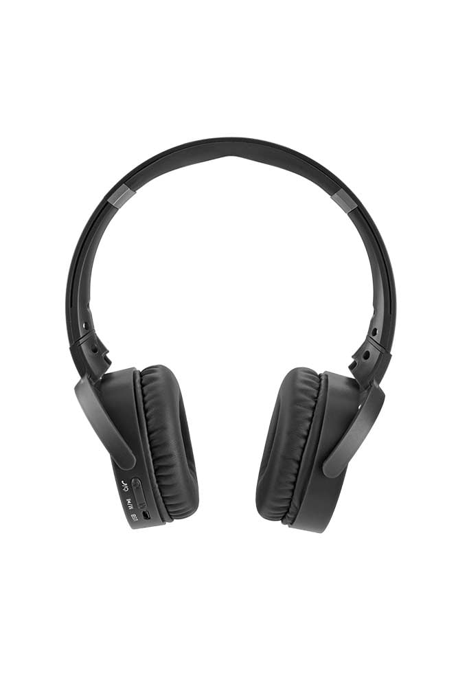 Headphone Premium Bluetooth Sd/Aux/Fm Preto Multilaser - PH264