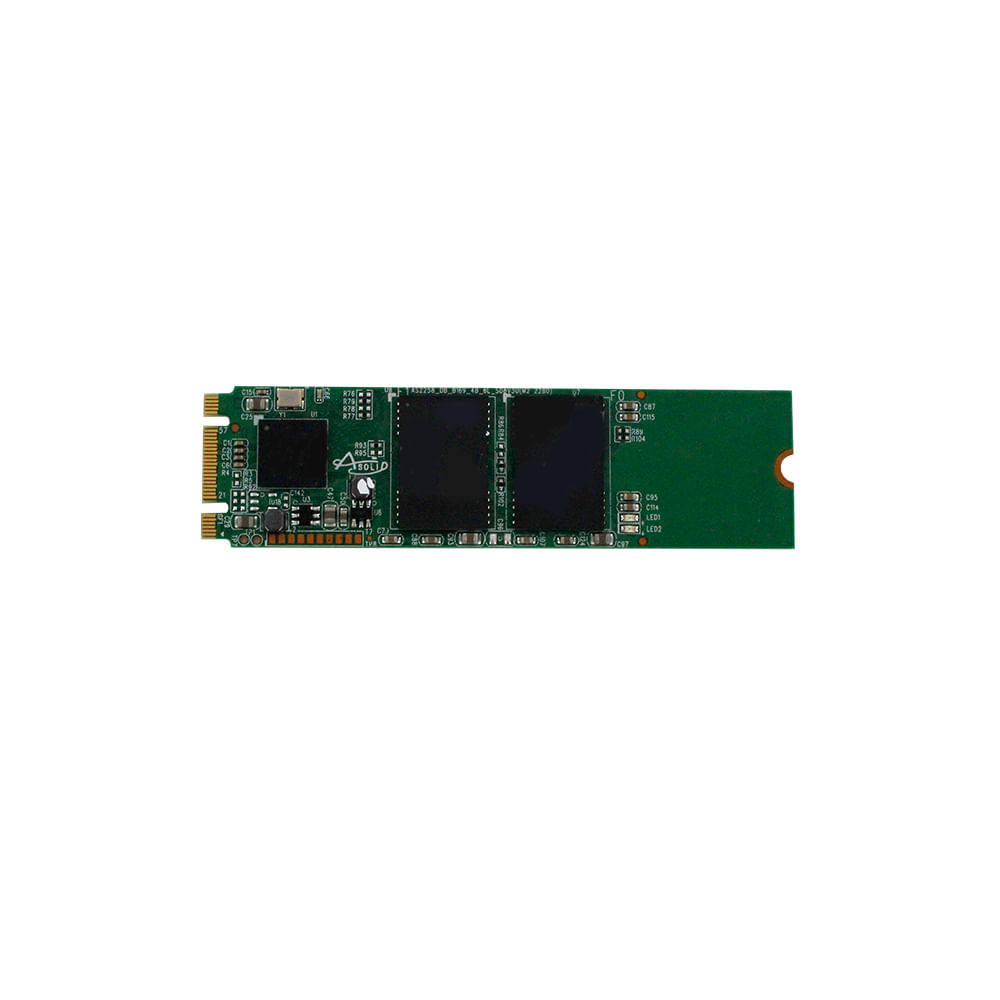SSD Multilaser M.2 2280 (8,0 CM) 120GB AXIS 400 - SS108