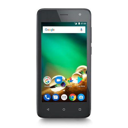 Smartphone Ms45 4G Tela 4,5 Câmera 8MP+5MP Android 7.0 1GB RAM Preto Multilaser...