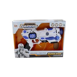 23287d0d823fb Space Warriors Tenente Multikids - BR846