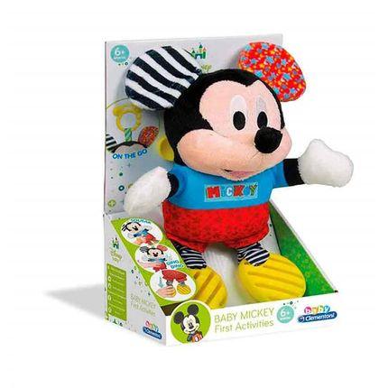 Pelúcia Baby Mickey Multikids - BR809