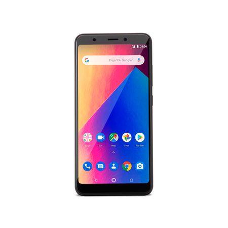 Smartphone Multilaser MS60X Plus 2GB RAM 16GB Tela 5,7 Android 8.1 Câmera...