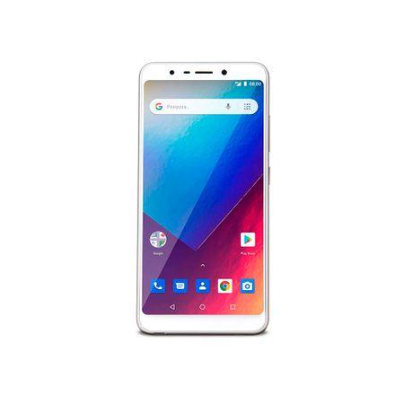 Smartphone Multilaser MS60X 1GB RAM 16GB Tela 5,7 Android 8.1 Câmera 13MP+8MP...